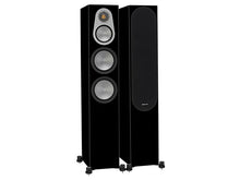 Monitor Audio Silver 300 Floorstanding Speakers (Pair)