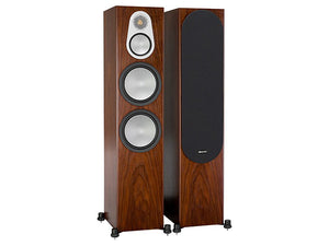 Monitor Audio Silver 500 Floorstanding Speakers (Pair)