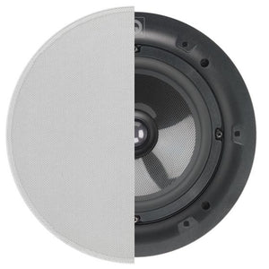 "Q Acoustics Q-Install QI65CP 6.5"" Performance In Ceiling Speaker (Single)"