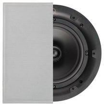 "Q Acoustics Q-Install QI65C 6.5"" Professional In Ceiling Speakers (Pair)"
