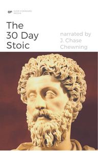 The 30 Day Stoic audio book