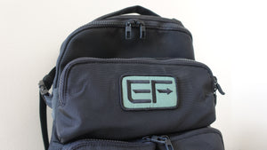 EF Patch two-pack (velcro)