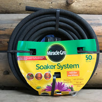 Miracle Gro 50Ft Soaker Hose