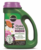 Miracle Gro Bloom Booster (Shake-n-Feed)