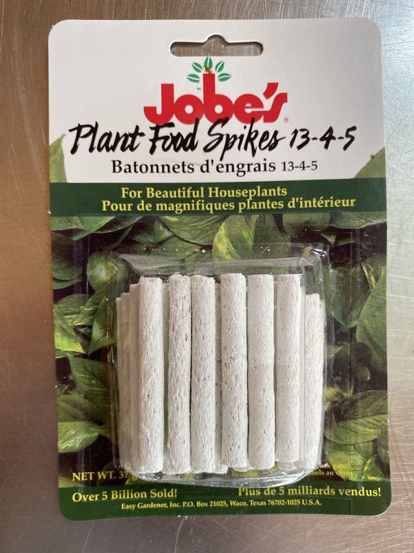 Houseplant Fertilizer