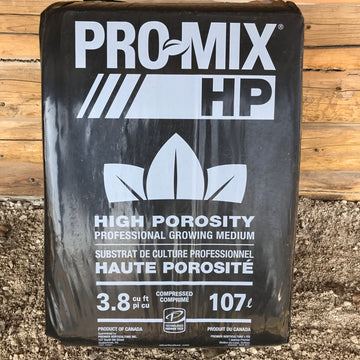 Pro Mix High Porosity