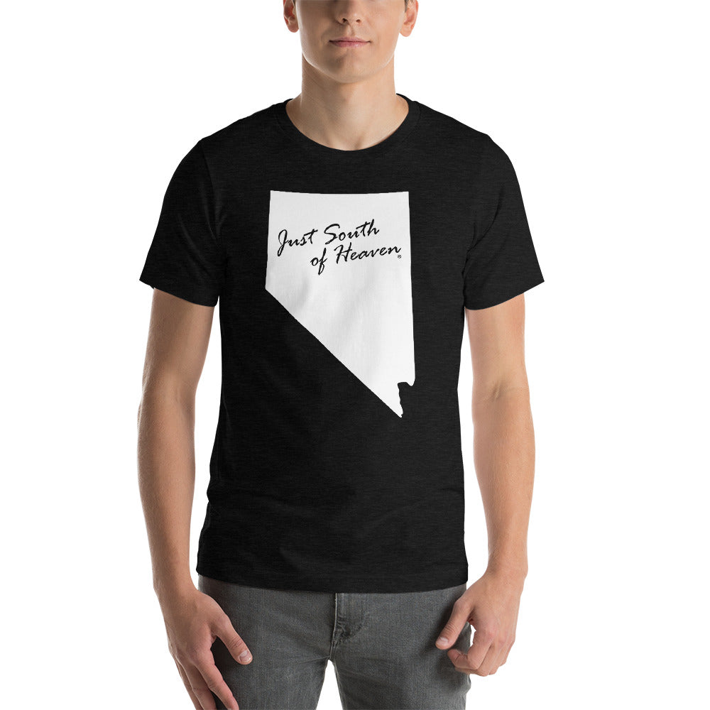 Nevada - Just South of Heaven® Tee