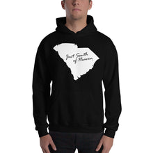 South Carolina - Just South of Heaven® Hoodie