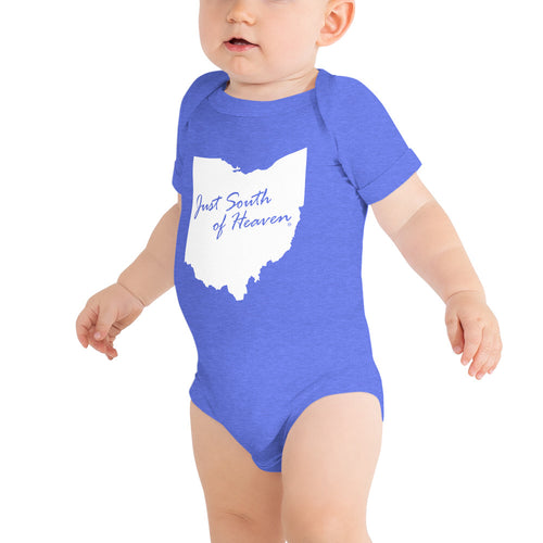Ohio - Just South of Heaven® Onesie