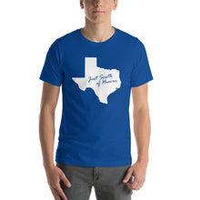 Texas - Just South of Heaven® Tee
