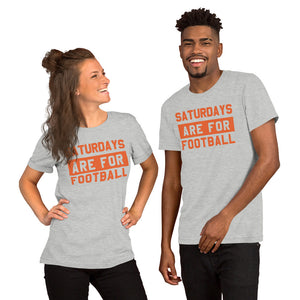 South Carolina - Orange Saturdays Are For Football Shirt