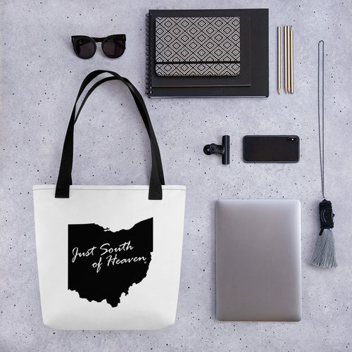 Ohio Just South of Heaven® Tote