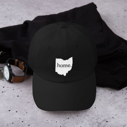 Ohio Home Dad Hat