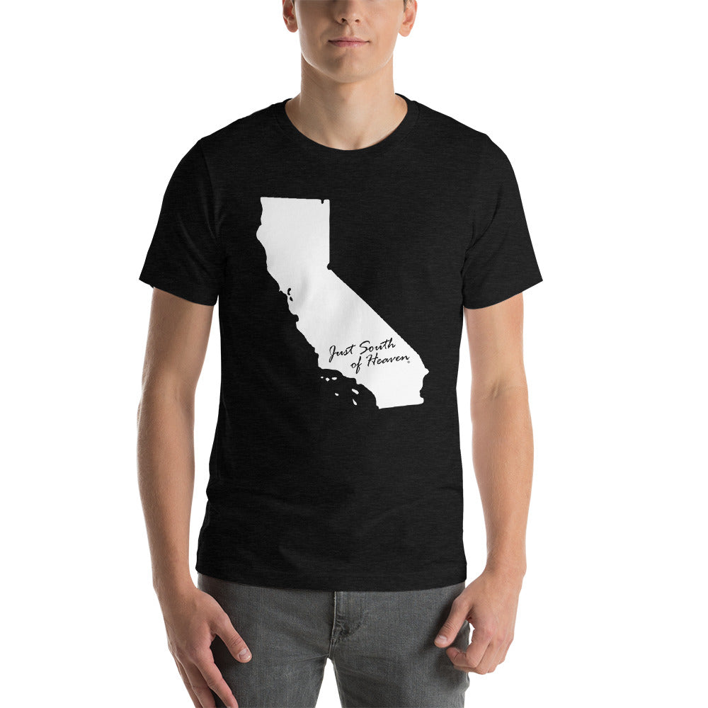 California - Just South of Heaven® Tee