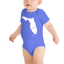 Florida Just South of Heaven® Onesie