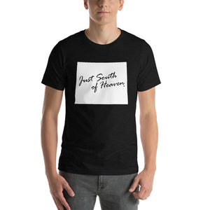 Wyoming - Just South of Heaven® Tee
