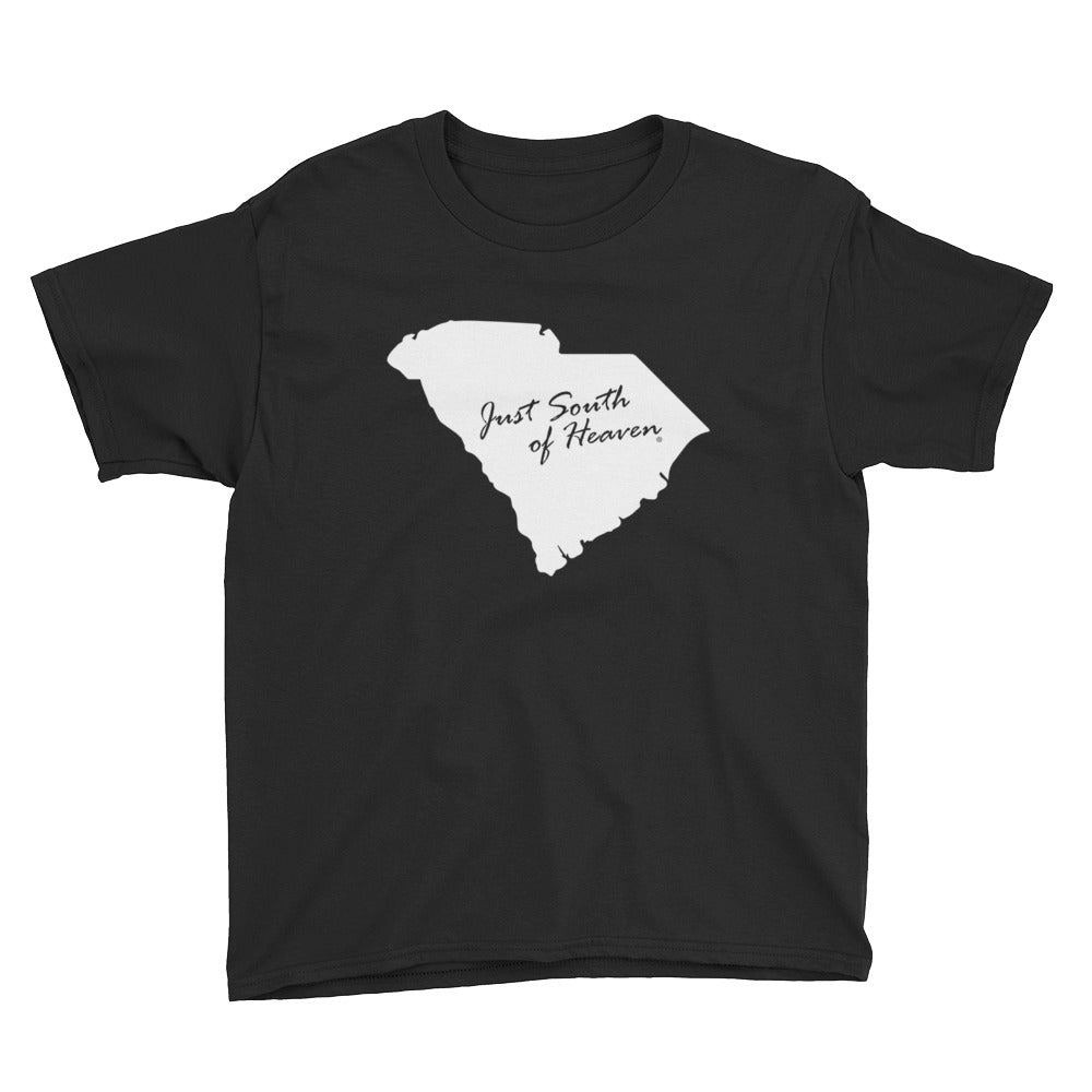 South Carolina - Just South of Heaven® Kid's Tee