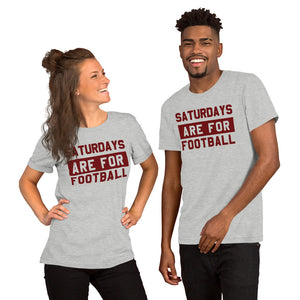 South Carolina - Garnet Saturdays Are For Football Shirt