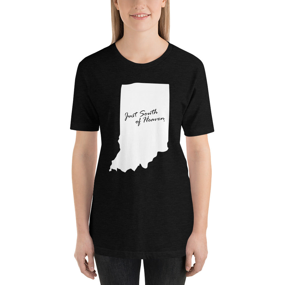 Indiana - Just South of Heaven® Tee