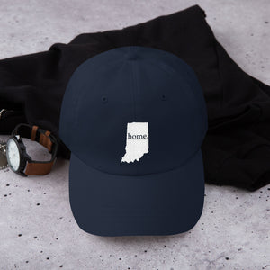 Indiana Home Dad Hat