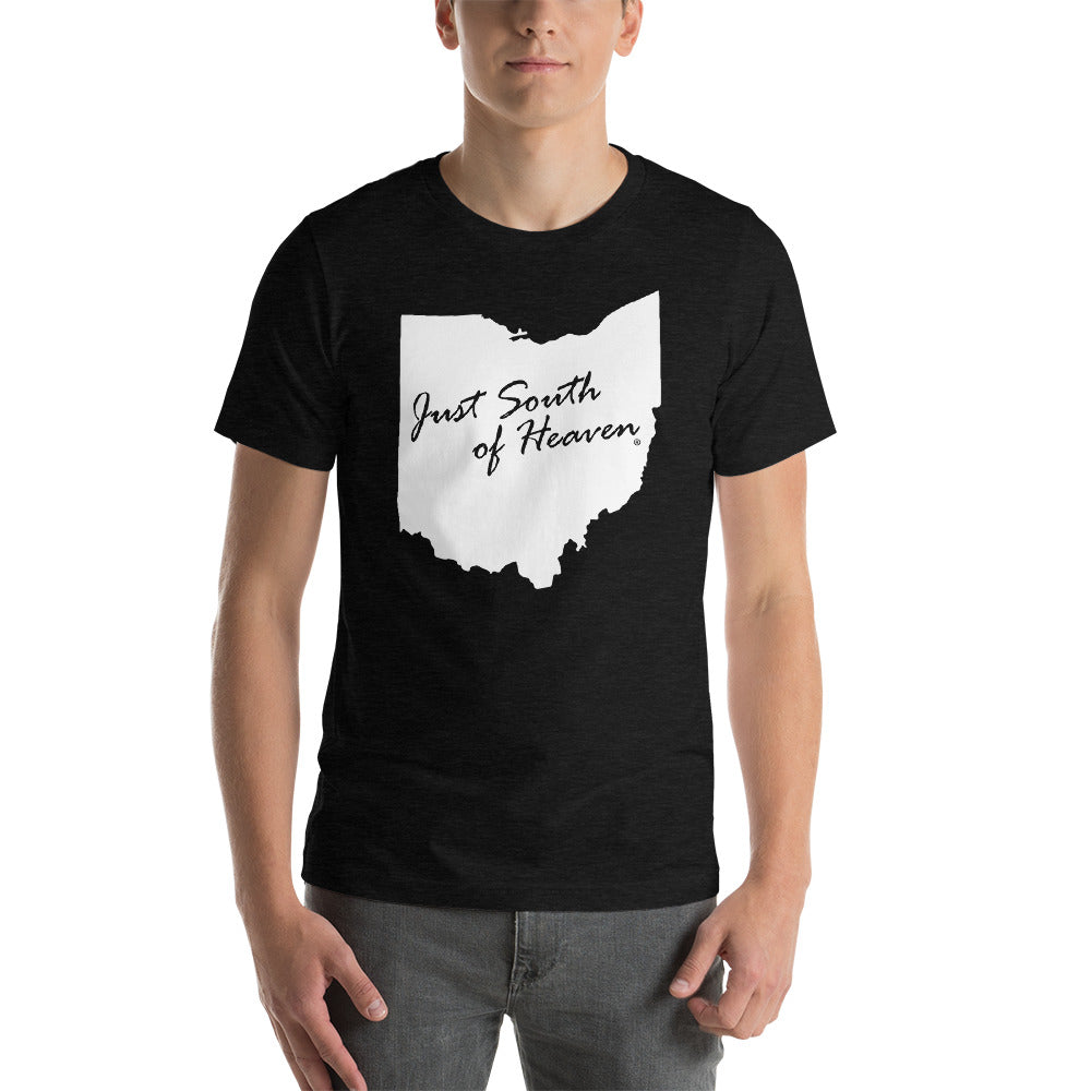 Ohio - Just South of Heaven® Tee