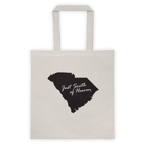 South Carolina - Just South of Heaven® Tote Bag