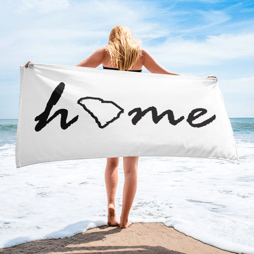 South Carolina - Home Towel