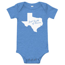 Texas - Just South of Heaven® Onesie