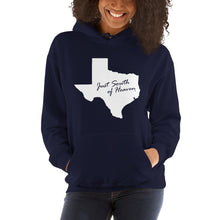 Texas - Just South of Heaven® Hoodie