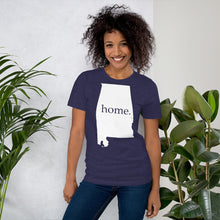 Alabama Home Tee