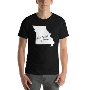 Missouri - Just South of Heaven® Tee