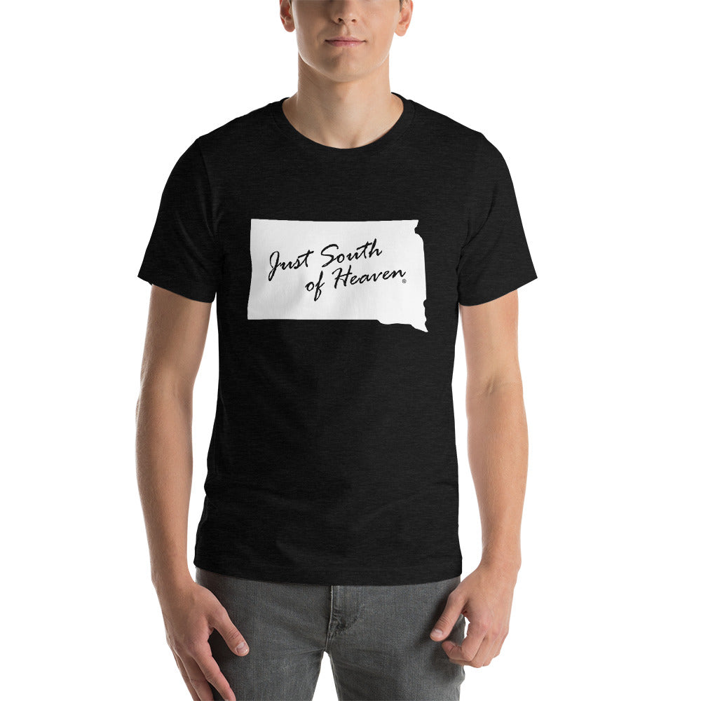 South Dakota - Just South of Heaven® Tee