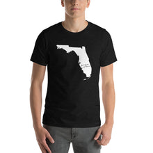 Florida - Just South of Heaven® Tee
