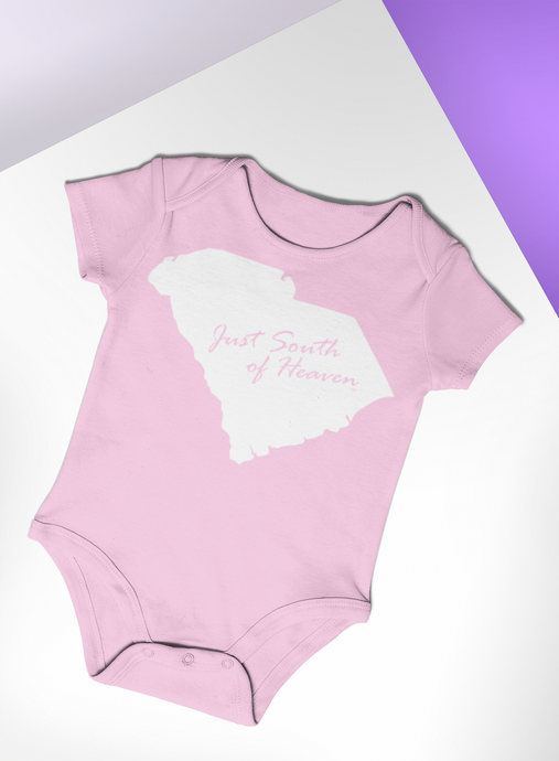 South Carolina - Just South of Heaven® Onesie