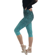 Aqua Crush Capri