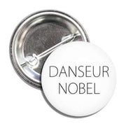BALLET ROCKS Danseur Noble Button SKU 210