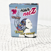 Hair Netz™ - Tame that Mane