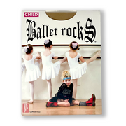 BALLET ROCKS Child Convertible Tights