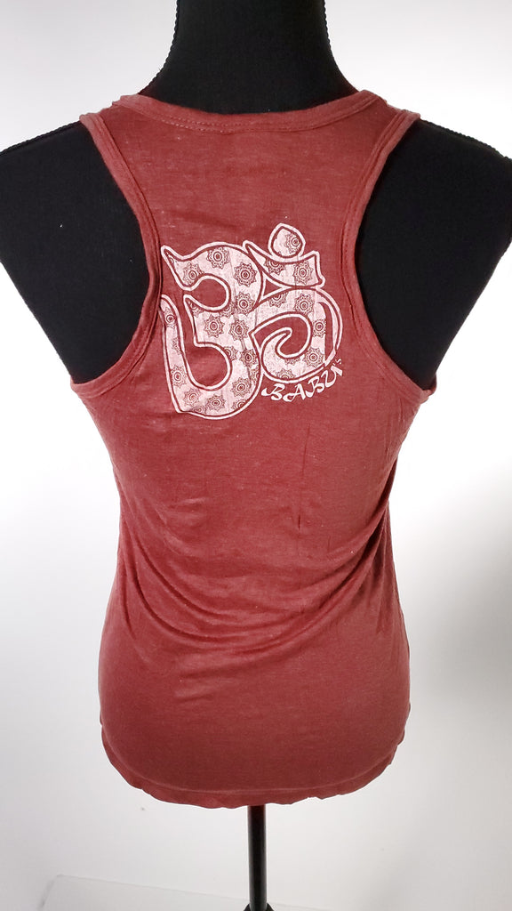 Women's Medium Tank Top-The High Thai-The High Thai-Yoga Pants-Harem Pants-Hippie Clothing-San Diego
