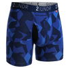 2UNDR Swing Shift Boxer Brief Blue Camo