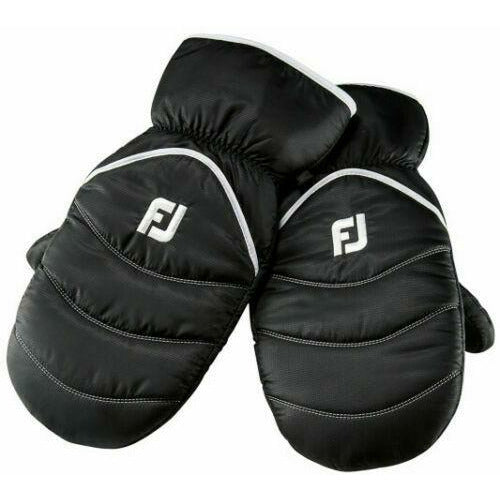 FootJoy Winter Cart Mitts