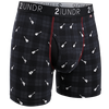 BOGO! 2UNDR Swing Shift Boxer Brief Rocking Plaid