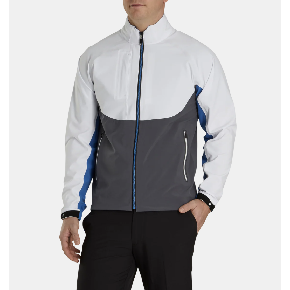 FJ DryJoys Tour LTS Jacket - Men's