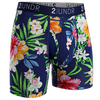 BOGO! 2UNDR Swing Shift Boxer Brief Tahiti