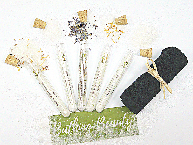 Bathing Beauty Gift Pack
