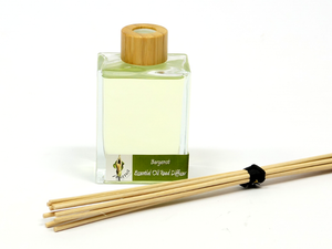Bergamot Essential Oil Reed Diffuser