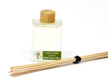 Lavender Lemongrass Tea Tree Room Diffuser