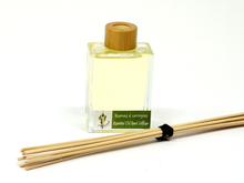 Rosemary & Lemongrass Room Diffuser