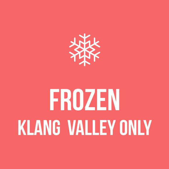 Frozen (KL Only)