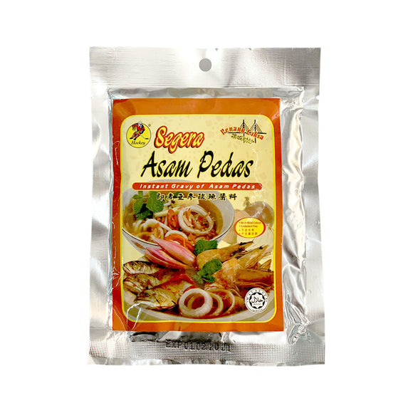 Hockey Asam Pedas 180g
